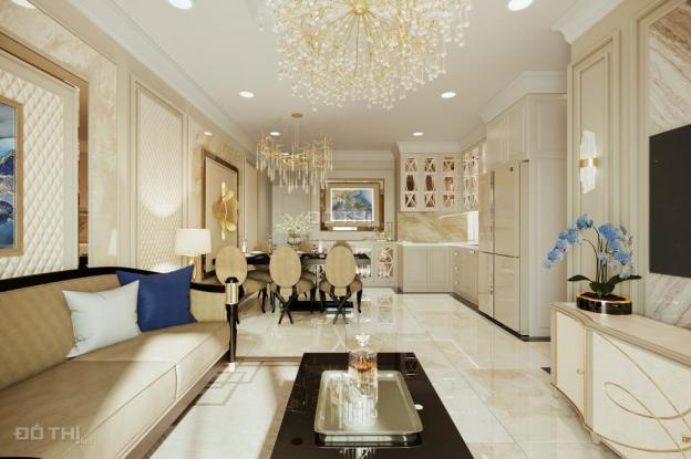 Cần bán căn hộ 2PN Paris Hoàng Kim giá tốt 13681635