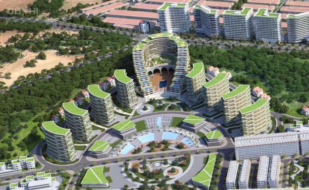 Bán đất nền dự án tại dự án Hamubay Phan Thiết, Phan Thiết, Bình Thuận diện tích 126m2 giá 3 tỷ 13681910