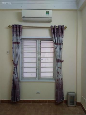 Cho thuê nhà riêng 4 tầng DT 42m2 Bế Văn Đàn, Hà Đông giá 6 tr/th 13683176