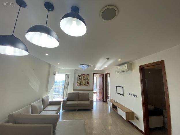 Bán L1 114m2 full đồ nội thất hiện đại đẹp như ảnh, tầng cao, sổ đỏ chính chủ - 0965800948 13683420