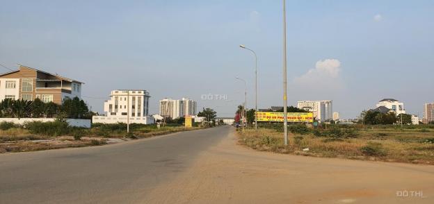 Nền biệt thự góc 2 mặt tiền dự án Phú Nhuận Quận 9 13662069