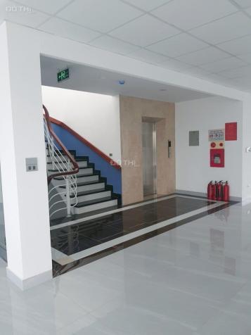 Gấp bán toà nhà văn phòng mặt phố Dịch Vọng Hậu - Cầu Giấy. 130m2 8 tầng mặt tiền 7.6m cực đẹp 13646466