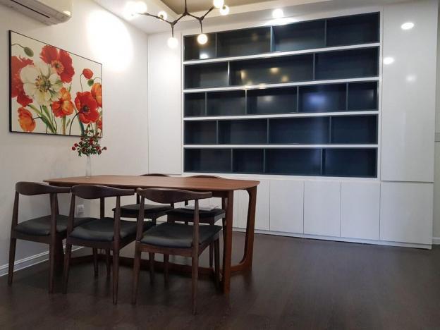 Cho thuê căn góc 105m2 3PN chung cư Imperia Sky Garden Minh Khai giá rẻ 13783804