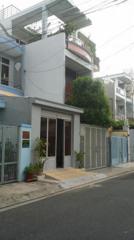 Chính chủ bán nhà mặt tiền đường Bùi Hữu Diện, Tên Lửa 0903265178 13683662