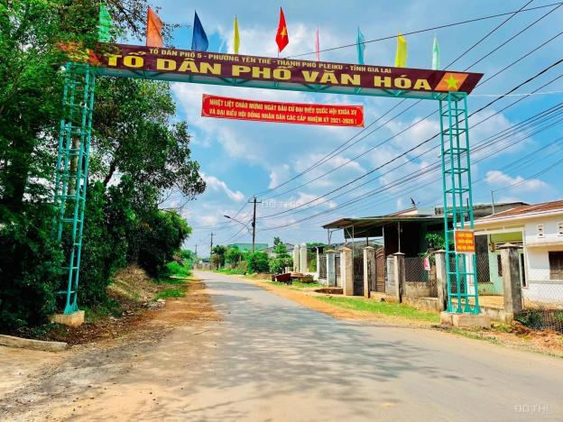 Bán đất nông nghiệp phường Yên Thế giá rẻ 35 triệu/m ngang 13684589
