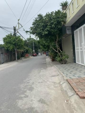 Bán lô đất duy nhất trong khu Hải Phòng Xanh, cạnh Hoàng Huy An Đồng, An Dương, HP. Giá 25tr/m2 13684643