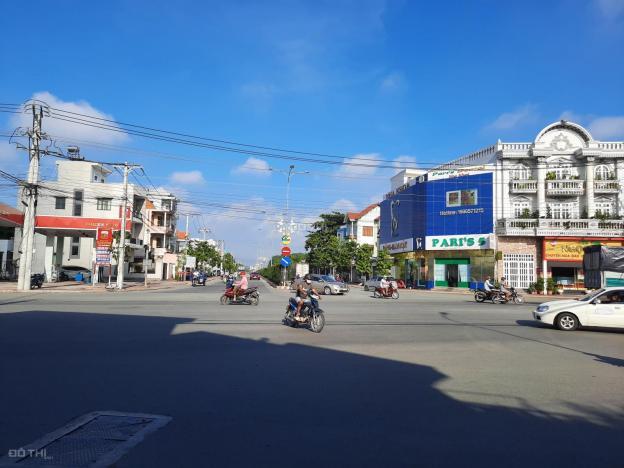 Bán đất mặt tiền kinh doanh đường Lê Chí Dân cách cổng khu du lịch Đại Nam 150 mét gần ngã 4 Sở Sao 13685377