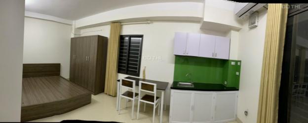 Căn hộ chung cư tại đường Kim Giang, Phường Kim Giang, Thanh Xuân, Hà Nội giá 4.3 triệu/th 13685622