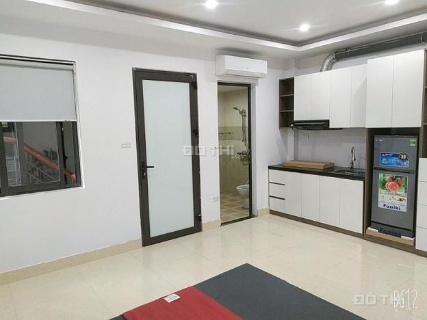 Cho thuê căn hộ chung cư tại đường Nguyễn Xiển, Phường Kim Giang, Thanh Xuân, Hà Nội DT 35m2 13688110