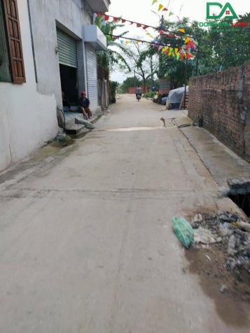 Bán đất Trung Oai, Tiên Dương, Đông Anh - 60m2 - đường thông - 7 chỗ tránh xe máy 13696674