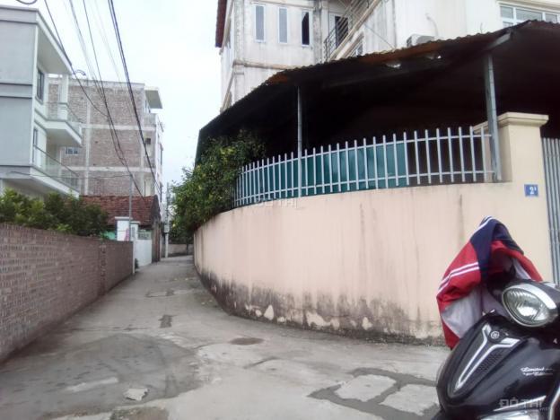 Bán đất Tân Lập, Đan Phượng, Hà Nội. 50m2, giá 28 triệu/m2 13689068