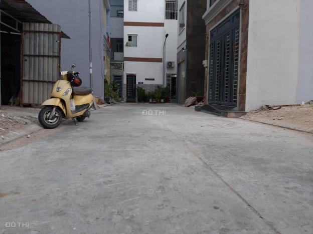 Bán đất HXH 150m2 (7,5x20) Nguyễn Sơn chỉ 75 triệu/m2 13689373