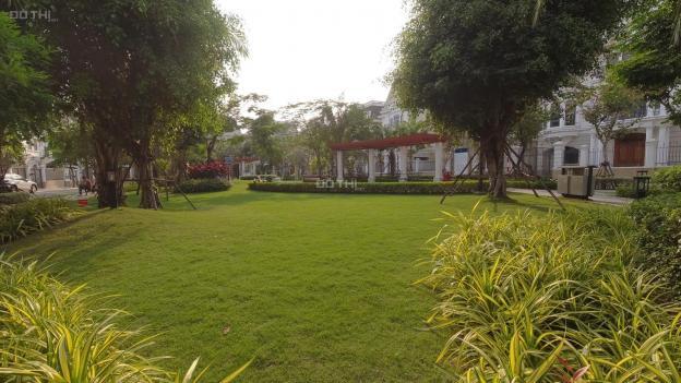 Biệt thự 200m2 - 35 tỷ nội khu compound view công viên, cách UBND Q2 chỉ 500m, căn duy nhất rao bán 13689949