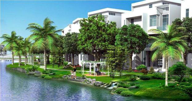 Cần bán nhiều căn biệt thự song lập và đơn lập dự án Lucasta Khang Điền, giá tốt nhất dự án 13690690