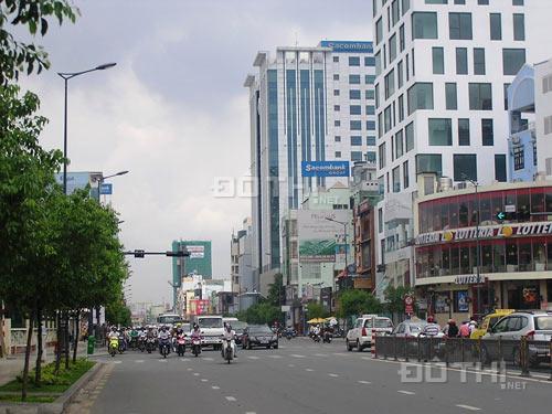 Bán nhà mặt tiền đường Hai Bà Trưng - Đinh Công Tráng. Vị trí đẹp nhất đường 13691070
