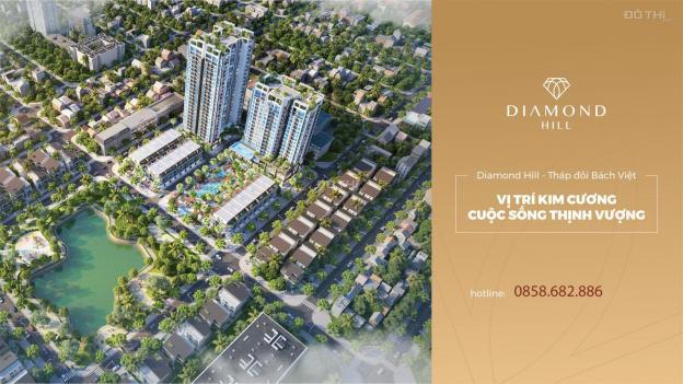 Mở bán căn hộ chung cư cao cấp TP Bắc Giang - Diamond Hill BG 13691254