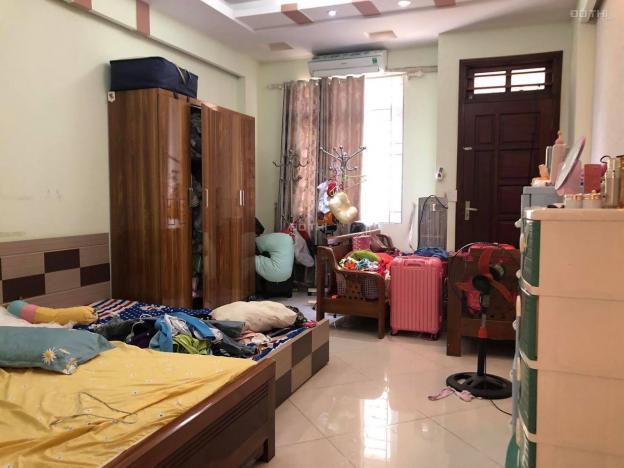 Bán nhà KD tại đường Lê Đức Thọ, Phường Mỹ Đình 1, Nam Từ Liêm, Hà Nội diện tích 40m2 giá 4.5 tỷ 13691362
