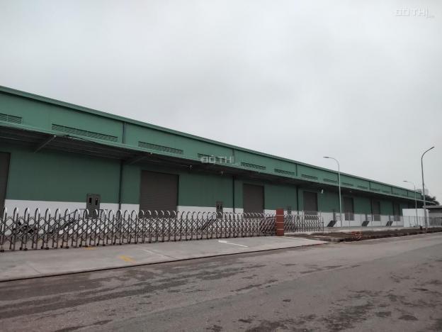 Cho thuê kho xưởng 1000 - 5000m2 giá chỉ 137.340đ/m2/th tại KCN Đài Tư, Long Biên, Hà Nội 13694592