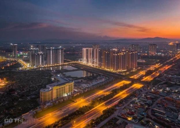 0846622777 bán căn hộ 2PN 2 + 1 65m2 nội thất CĐT, Vinhomes Smart City giá 2.02 tỷ 13695421