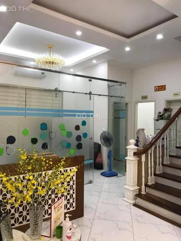 Nhà đẹp, giá rẻ, Thái Hà, kinh doanh, ô tô vào nhà, 98m2, 5 tầng, MT 4.6m 14 tỷ 13695826