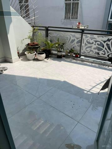 Bán nhà riêng tại đường Cao Lỗ, Phường 4, Quận 8, Hồ Chí Minh diện tích 52m2 giá 6,7 tỷ 13701557
