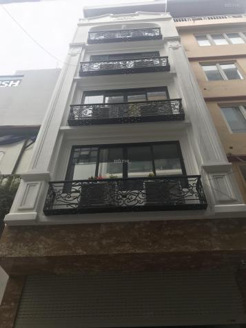 Bán nhà mặt phố tại đường Nguyễn Văn Tuyết, Trung Liệt, DT 50m2 x 7 T mới kinh doanh 24 tỷ 13682469