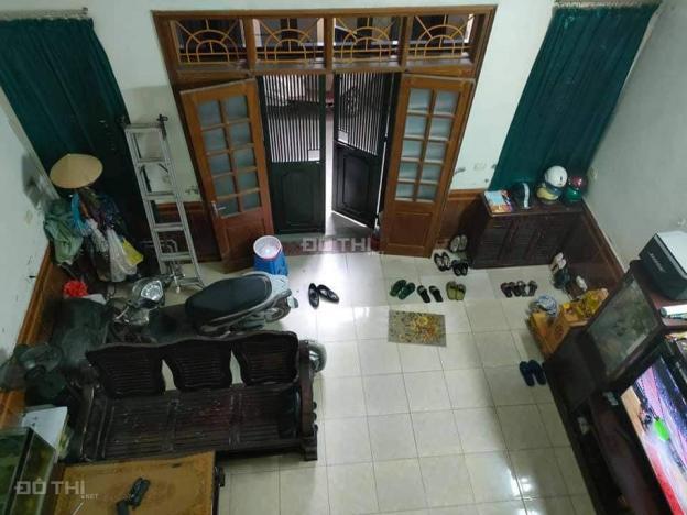 Hot, bán nhà riêng phố Khâm Thiên DT 73m2, MT 6 m, cách ô tô tránh 10m, nhỉnh 5 tỷ 13702255