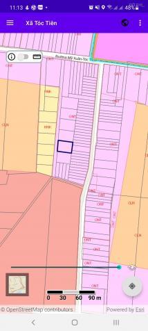 Cần tiền thu hồi vốn bán lô đất 500m2. Quy hoạch phủ hồng đất ở đô thị 13703976