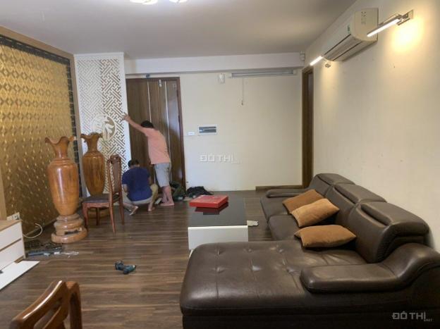 Cho thuê chung cư Sapphire Palace số 4 Chính Kinh 100m2 có 3 ngủ đủ đồ giá 13 tr/th 13705412