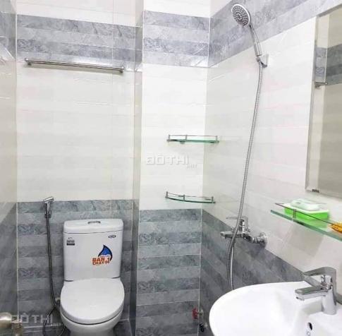 Bán nhà riêng tại đường Trần Hưng Đạo, Phường 2, Quận 5, Hồ Chí Minh diện tích 65m2 giá 8.5 tỷ 13706280