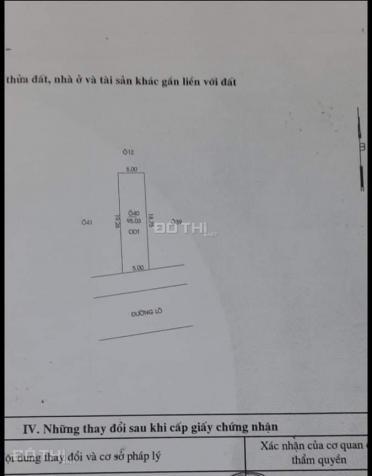 Đất mặt tiền phường Phú Hòa Thủ Dầu Một 13707206