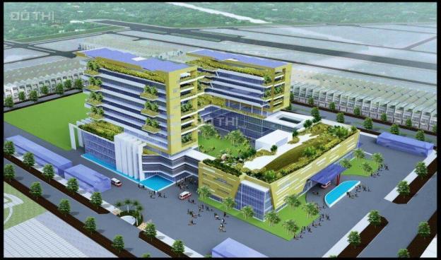 Bán lô đất còn lại mặt hướng ra chợ khu đô thị Sao Mai xã Thọ Dân huyện Triệu Sơn Tỉnh Thanh Hóa 13707505
