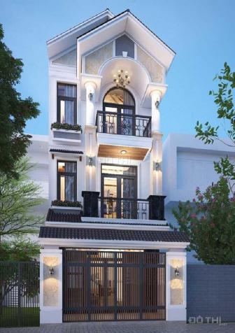 Bán nhà trong khu đô thị Lavender City (Tín Khải) Vĩnh Cửu 2 lầu 1 trệt LH: 0915.30.30.38 13308807