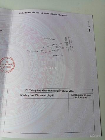Bán đất tại đường DX 063, Phường Định Hòa, Thủ Dầu Một, Bình Dương diện tích 165m2 giá 1.980 tỷ 13707974