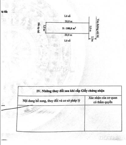 Bán đất Cái Tắt, An Đồng, 100m2 giá 2,03 tỷ 13710322