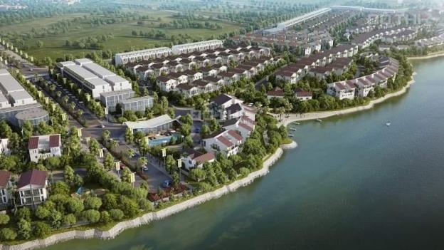 Cho thuê biệt thự Vinhomes Thăng Long, Hoài Đức, Hà Nội diện tích 94m2 giá 15 triệu/th 13710672