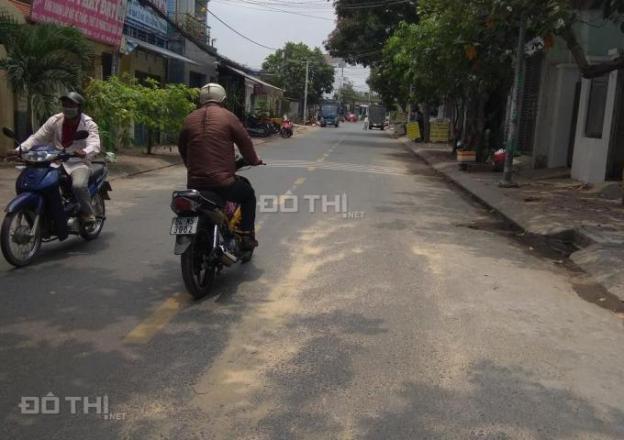 Bán đất mặt tiền đường Ấp Chánh 16, xã Tân Xuân, Hóc Môn 13712183