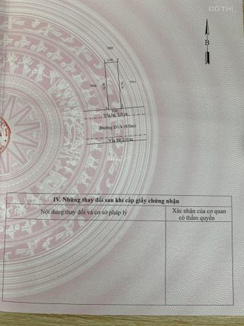 Chính chủ cần bán đất khu quy hoạch đồng bộ phường Tân Đông Hiệp, Tp. Dĩ An 13712872