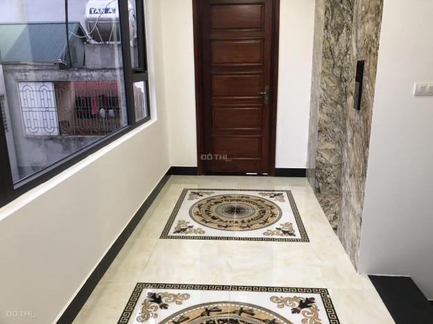 Bán nhà mặt phố Kim Ngưu, DT 75m2 x 7 tầng thang máy, căn góc 3 mặt thoáng, nội thất cao cấp 13713478