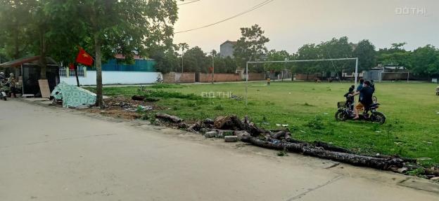 Đất Phú Hữu Tân Xã, lô góc 2 mặt tiền, sát CNC Hòa Lạc và trường FPT LH 0866990503 13714961