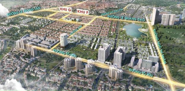 Cho thuê nguyên căn biệt thự mặt hồ công viên Thiên Văn Học. Vị trí đẹp kinh doanh vạn nghề 13715116