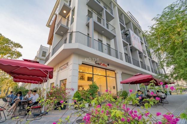 Bán căn góc 210m2 đẹp nhất dự án The Manor Nguyễn Xiển, CK 11%, LS 0% 36 tháng, LH 0976506885 13715314
