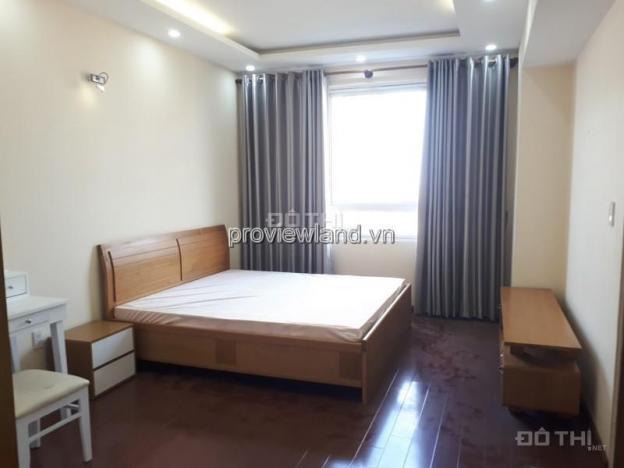 Cần bán căn hộ Tropic Garden 3PN, 134m2 có một số nội thất 13715425