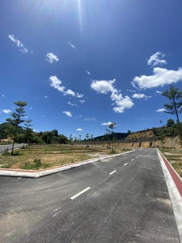 Nhỉnh 1 tỷ bán nhanh lô đất 75m2 mặt đường Bãi Dài 18m, gần ga Metro số 5, làng ĐHQG, CNC, sẵn sổ 13717154