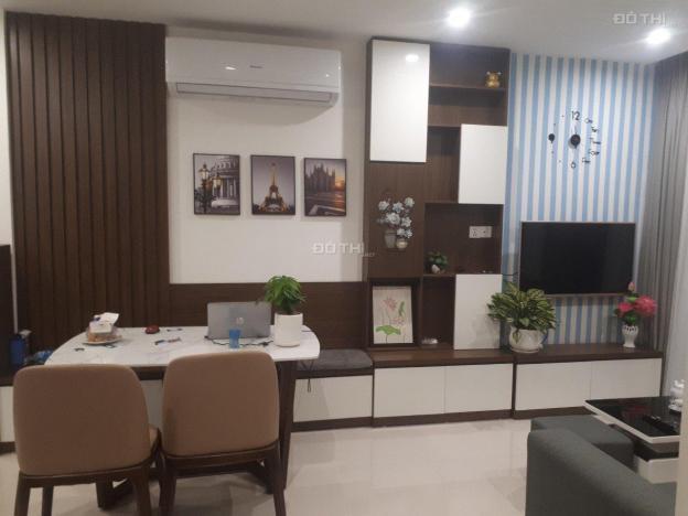 Cho thuê căn hộ 2 phòng ngủ Vinhomes Ocean Park 13717268
