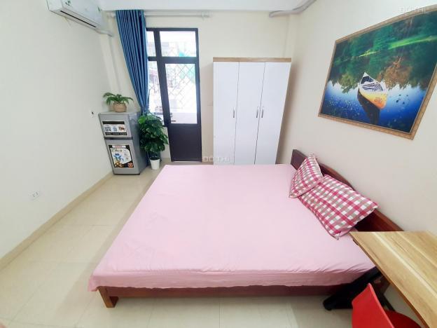 Chính chủ cho thuê phòng 80 Bà Triệu full đồ, ban công, cầu Trắng Hà Đông 13718544