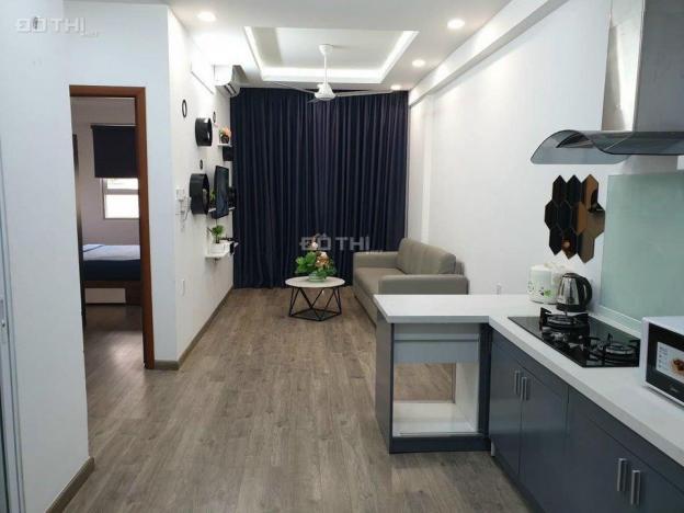 Chính chủ cho thuê lại căn hộ 57m2 2PN full NT chỉ 12tr/th mùa dịch tại The Botanica Phổ Quang 13718817