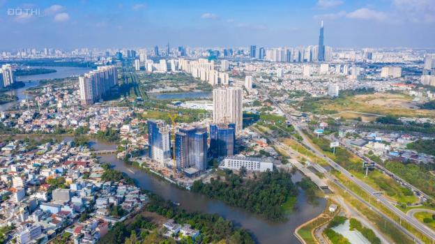Cực hiếm duy nhất 1 căn 3,66 tỷ/căn 2PN tận hưởng cuộc sống cao cấp căn hộ D'Lusso. Giá quá tốt 13719663