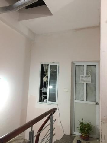 Bán nhà ngõ thông ô tô đỗ cửa, ngay phố Nguyễn Văn Trỗi, DT 45m2 x 5T, MT 4m, 5 tỷ 13719840