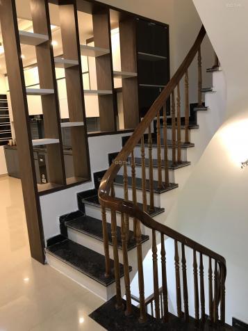 Cho thuê nhà trục đường mới mở chợ Đồng Tâm, Trần Đại Nghĩa 45m2 x4 tầng cơ bản 14tr/th 0936456969 13720401